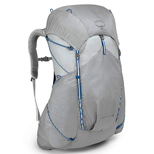 Osprey Levity 45 Ultralight Backpacking Pack Homme