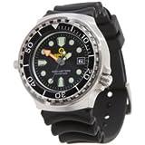 Apeks 200 Metre Professional Dive Watch With Helium Valve in Presentation Case - Mens