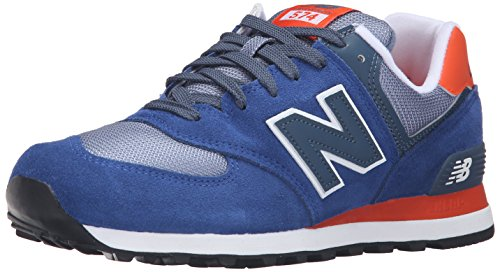 new-balance-men-574-training-running-shoes-multicolor-navy-red-415-8-uk-42-eu