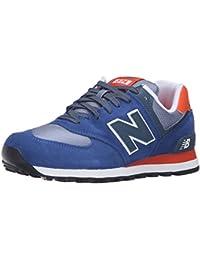 New Balance Ml574, Zapatillas de Running para Hombre