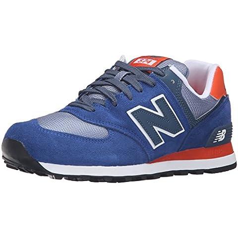 New Balance 574, Zapatillas de Running para Hombre