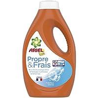 Lessive Propre & Frais Ariel Simply