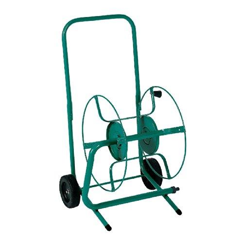Cap Vert - Dévidoir métal P60 / 450 x 850 x 380 - 22