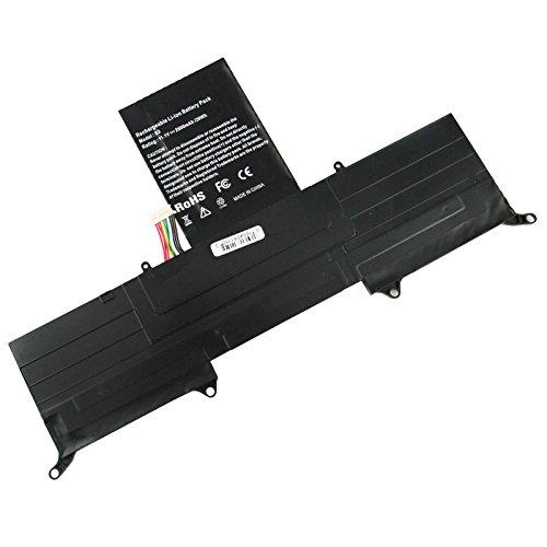 RayWEE Laptop-Batterie für ACER Aspire S3 Ultrabook 13.3 S3-391 Series 3ICP5/65/88 3ICP5/67/90 AP11D3F AP11D4F AP13J4K BT.00303.026 BT00303026 KT00304001