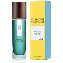 Les senteurs Gourmandes Eau de Parfum Vainilla monoi 15ml