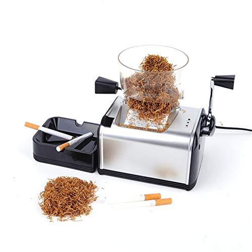 CGRTMK 220 V Eléctrico Automático Que Hace La Máquina del Cigarrillo del...
