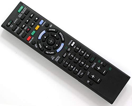 Ersatz Fernbedienung for Sony TV KDL50W805 KDL-50W805 KDL50W805B KDL-50W805B KDL-50W80xB KDL50W815