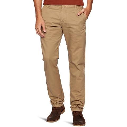 Dockers Alpha Khaki Color, Pantalones Para Hombre