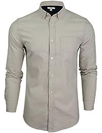 de66faa3874222 Amazon.co.uk: Xact - Tops, T-Shirts & Shirts / Men: Clothing