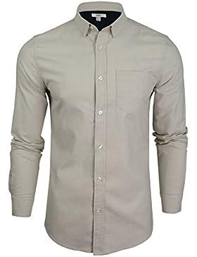 Xact Camicia Casual - Maniche Lunghe - Uomo