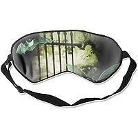 Augenmaske für Urlaub, Halloween, Seide, bequem, Schlafmaske preisvergleich bei billige-tabletten.eu