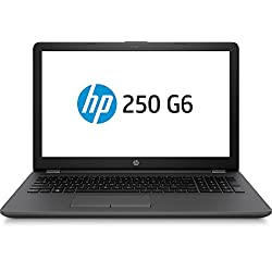 "HP 250 G6 Notebook PC, Display da 15.6"", Intel Celeron N4000, 4 GB di DDR4, SATA da 500 GB, Grigio Fumo [Layout Italiano]"