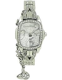 Reloj cuarzo para mujer Chronotech Lady Charms CT7008LS-06M