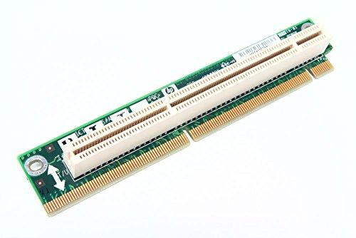 Hewlett Packard HP 361387-001 PCI-X 64-Bit Right Riser Card Module ProLiant DL360 G3 G4 G4p (Zertifiziert und Generalüberholt) - G4 Grafikkarte