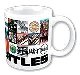 Chronology (Mug)