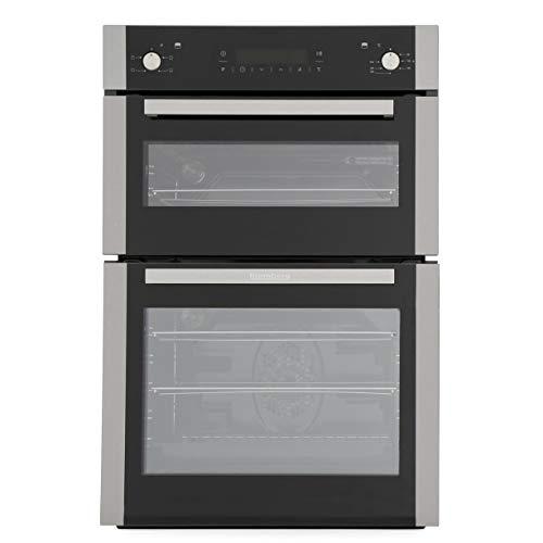 41KWxdLOdmL. SS500  - Blomberg ODN9462X Built In Double Oven