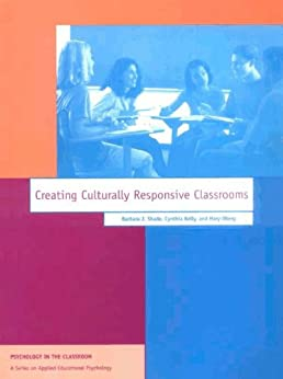 creating a culturally responsive classr Outside employment may detract from performance in the classr  knowledge and skills necessary to become culturally responsive  and creating bulletin boards.
