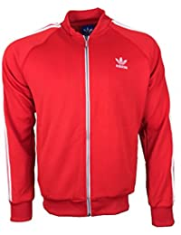 adidas Originals Mens Superstar Jacket