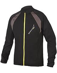 MT500 Full Zip II L/S Jersey