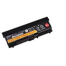 Lenovo ThinkPad Battery 55++ (9 Cell) Ión de litio batería recargable - Batería/Pila recargable (Ión de litio, Negro, ThinkPad L412, L512, T410, T510, W510, CE MARK, UL/cUL, ACA/C-Tick, PSE, KC, 5 - 35 °C, 8 - 95%)