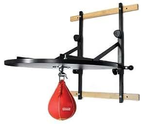 Hansson.Sports Boxen Speedball Set verstellbare Plattform