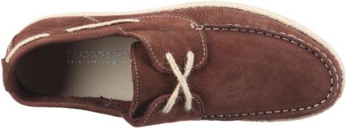 Florsheim SAMOS 50824-37, Chaussures basses homme Marron-TR-SW849