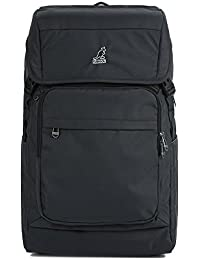 KANGOL Rave Neo Big Backpack SLATE GREY Unisex for School Work Travel  Camping Hiking 8fe0dbbe36c83