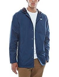 535410961e Amazon.co.uk: Vans - Coats & Jackets / Men: Clothing