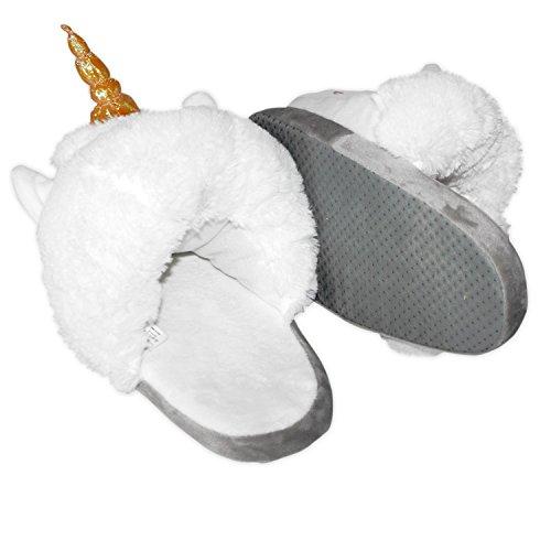 Color Unicornio De Vadooll Blancas Zapatillas YT4qfxwft1
