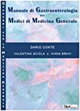 Manuale di gastroenterologia per medici di medicina generale