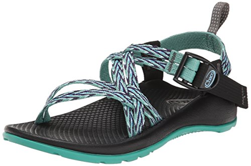 Chaco ZX1 Ecotread Kids Sport Sandal (Toddler/Little Kid/Big Kid), Dagger, 10 M US Toddler Dagger