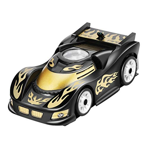 Togames-ES Zero Gravity Magic Wall Climber Control Remoto Kid Toy Wall Racing Car