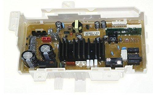 MODULE ÉLECTRONIQUE LAVE-LINGE SAMSUNG WF1114 WF1124 DC92-00969A