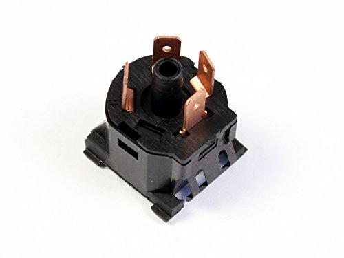 Heizungsgebläseschalter Schalter Heizung Drehschalter Neu 1196800100
