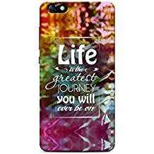 Sowing Happiness SHHON4X-3725A Printed Back Cover for Huawei Honor 4X