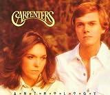 Songtexte von Carpenters - Anthology