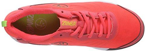 Zumba - Zumba Impact Pulse, Scarpe fitness Donna Rosa (Neopulse Pink)