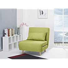 Sillon cama for Sillon cama plegable