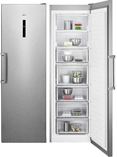 Imagen de Congelador Vertical Aeg por menos de 750 euros.