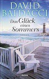 Cover des Mediums: Das Glück eines Sommers
