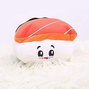 BYFRI Sushi Amortiguador De La