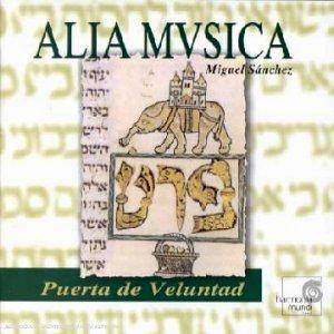 Puerta de Veluntad - Liturgie & mystique dans la musique judéo-espagnole