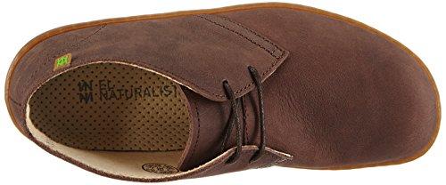 El Naturalista NE12 EL VIAJERO Unisex-Erwachsene Desert Boots Braun (Brown)