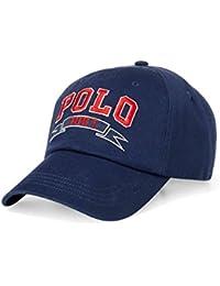 Polo Ralph Lauren - Casquette sport - Polo 1967 sports cap (Newport Navy)
