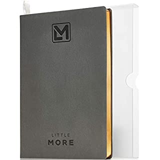 Personal Daily Planner Organizer Will Help You to Keep Work-Life Balance & Achieve a Little More Goals - NO DATES Calendar Planner ( 8,5 X 5,7 ) - Diary Notebook for Man and Women 2018 / 2019