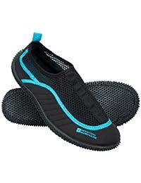 Mountain Warehouse Zapatillas para el agua Bermuda para mujer