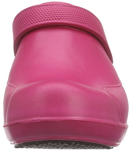 Sanita Aero-Stride, Zoccoli Donna Rosa (Pink (Pink 13))
