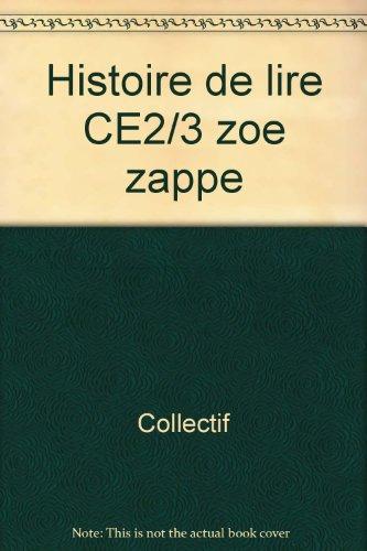 Histoire de lire - CE2 par Delbarre