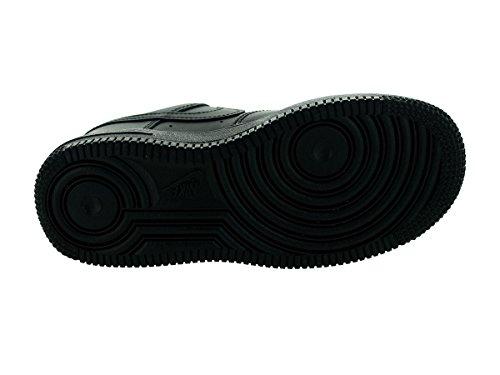 Nike  FORCE 1 (PS), Chaussures mixte enfant Noir