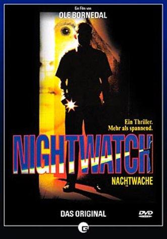 Nightwatch/Nachtwache - Das Original